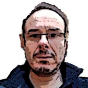 Profile photo of Ben Edwards