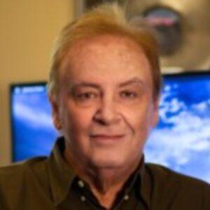 Profile photo of Ken Cooper