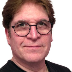 Profile photo of John Rofrano
