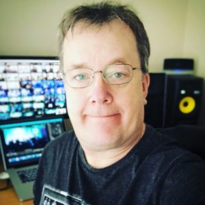 Profile photo of Steve Connor