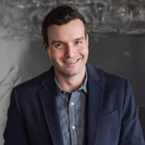 Profile photo of Ben Consoli