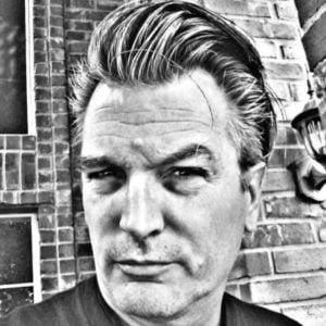 Profile photo of Chris Gomersall