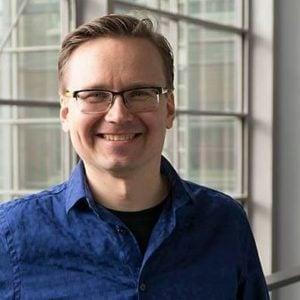 Profile photo of Kalleheikki Kannisto
