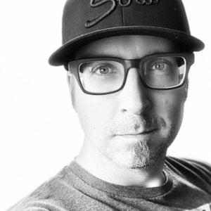 Profile photo of Chad Greene