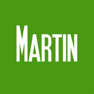 Profile photo of Martin Greenwood