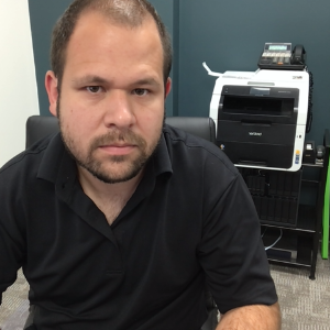Profile photo of Nathan German