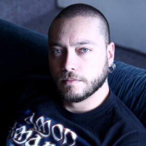 Profile photo of Alekos Mazzolotti