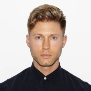 Profile photo of Matthew Hall