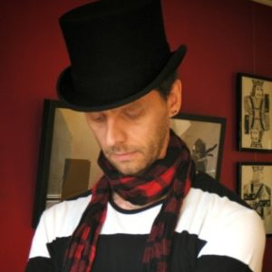 Profile photo of Nigel Cooper