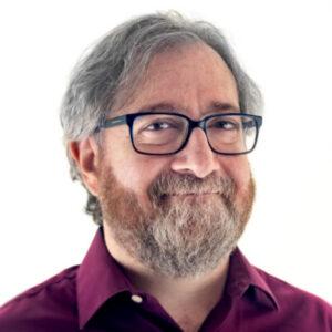 Profile photo of Larry Moss