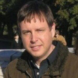 Profile photo of Kevin Whitt