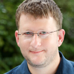 Profile photo of Paul Carlin