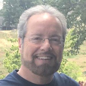 Profile photo of Peter DeArmond