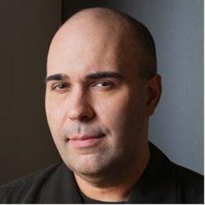 Profile photo of Richard Harrington