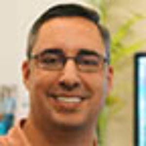 Profile photo of Andy Ford