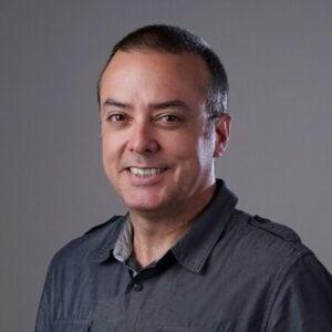 Profile photo of Daniel Griffin