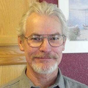 Profile photo of G. Alan Brown
