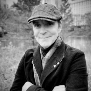 Profile photo of David Battistella
