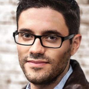 Profile photo of Walter Soyka